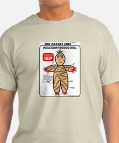 Inclusion Voodoo Doll T-Shirt
