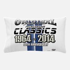 50 Anniversary Pillow Case