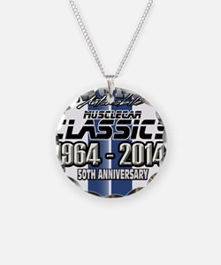50 Anniversary Necklace