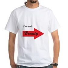 Im With Beauty T-Shirt