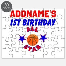 1 YR OLD SPORTS Puzzle