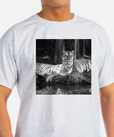 Tigers In Love T-Shirt