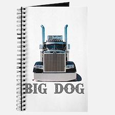 Big Dog Journal