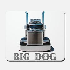Big Dog Mousepad
