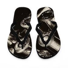 Cordite Flip Flops