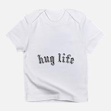 Cute Thug life Infant T-Shirt