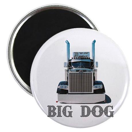 """Big Dog 2.25"""" Magnet (10 pack)"""