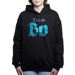Lost Girl Team Bo Women'S Hooded Sweatshirt