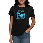 Lost Girl Team Bo Women's Dark T-Shirt