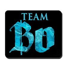 Lost Girl Team Bo Mousepad