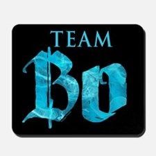 Lost Girl Team Bo Mousepad