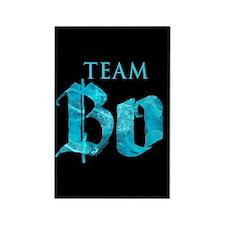 Lost Girl Team Bo Rectangle Magnet