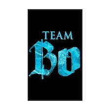 Lost Girl Team Bo Bumper Stickers