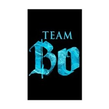 Lost Girl Team Bo Decal