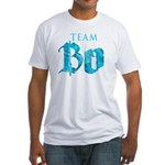 Lost Girl Team Bo Fitted T-Shirt