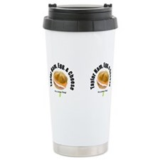 Unique Sandwich Travel Mug