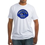 Huntington Park Air Support Fitted T-Shirt