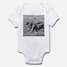 Cheetah Brothers Infant Bodysuit