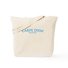 Carpe Diem - Tote Bag
