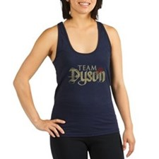 Lost Girl Team Dyson Racerback Tank Top