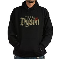 Lost Girl Team Dyson Hoodie