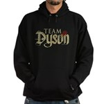 Lost Girl Team Dyson Hoodie (dark)