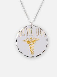 Devil Doc Necklace