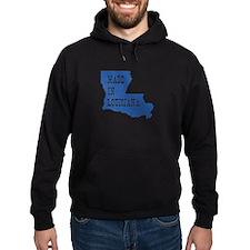 Louisiana Hoodie