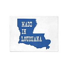 Louisiana 5'x7'Area Rug