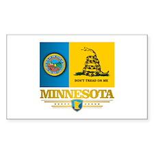 DTOM Minnesota Decal