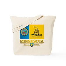 DTOM Minnesota Tote Bag