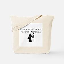 Cute Dol Tote Bag