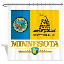 DTOM Minnesota Shower Curtain