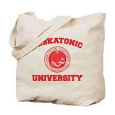 Strk3 Miskatonic University Tote Bag