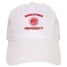 Strk3 Miskatonic University Baseball Cap