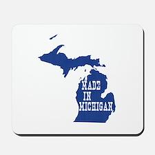 Michigan Mousepad