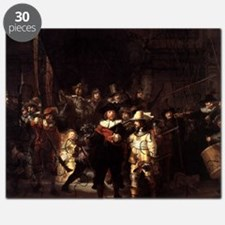 The Nightwatch Puzzle