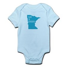 Minnesota Infant Bodysuit
