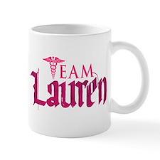Lost Girl Team Lauren Mug