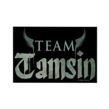 Lost Girl Team Tamsin Rectangle Magnet