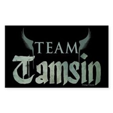Lost Girl Team Tamsin Decal