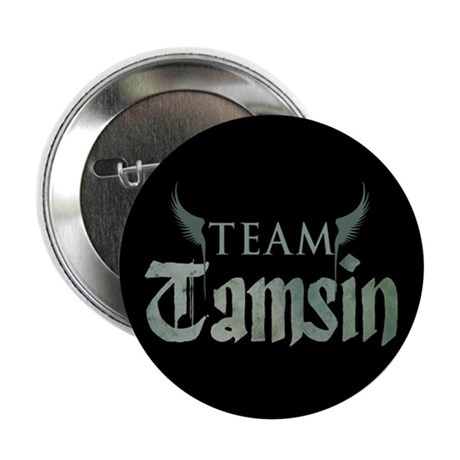 """Lost Girl Team Tamsin 2.25"""" Button"""