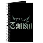 Lost Girl Team Tamsin Journal