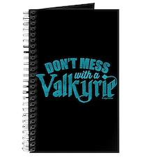 Lost Girl Valkyrie Journal