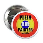 Plein Air Painter on Duty Button