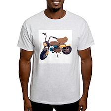 #1 Honda Z50 T-Shirt