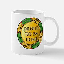 Proud to be Irish Mugs