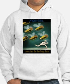 Dave Cutler- OUT OF HIS MIND Hoodie