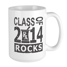 Class Of 2014 Pharmacy Mugs
