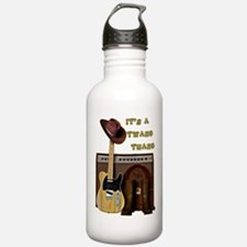 Its A Twang Thang Water Bottle